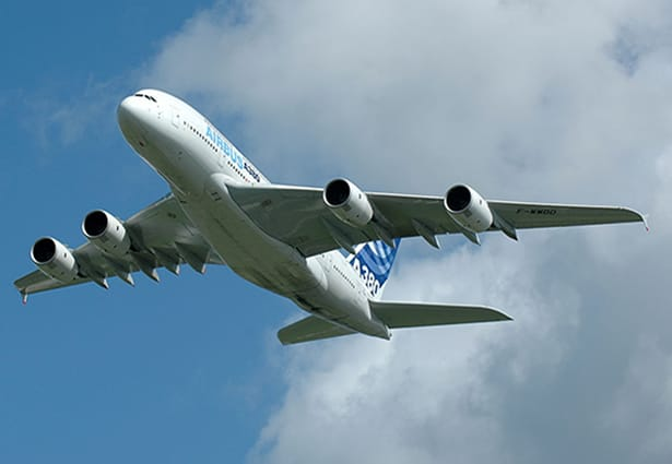 Case: Airbus A380 – Turbulence Ahead Case Solution & Answer