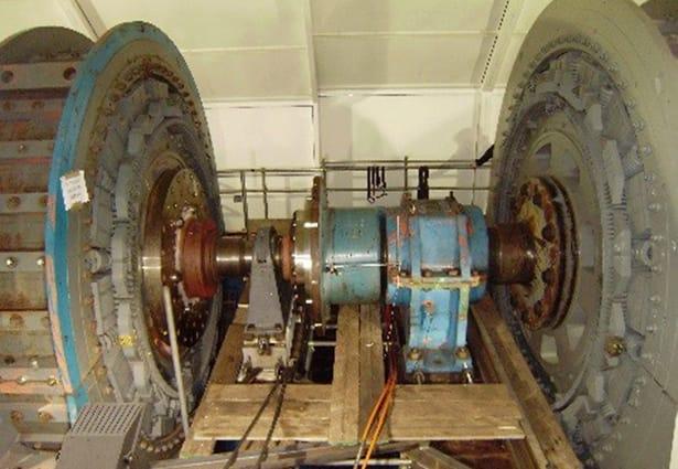 AngloGold Ashanti Ltd, Obuasi Mine