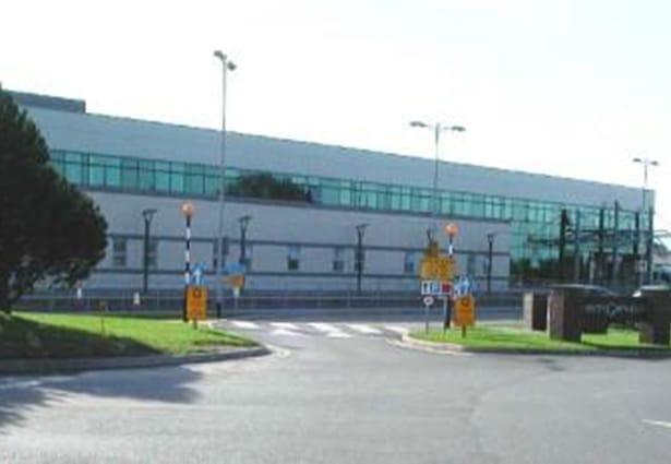 Bangor Hospital