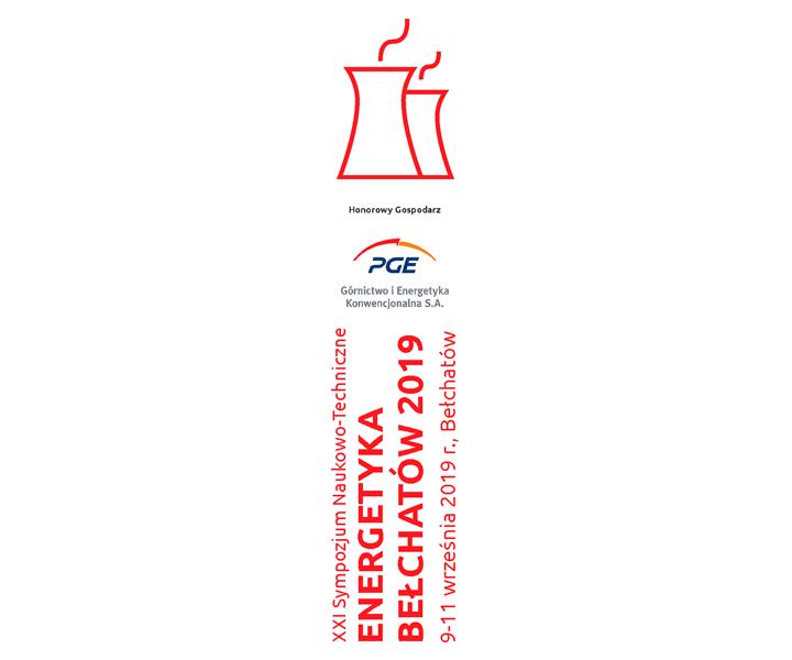 XXI Sympozjum ENERGETYKA BEŁCHATÓW