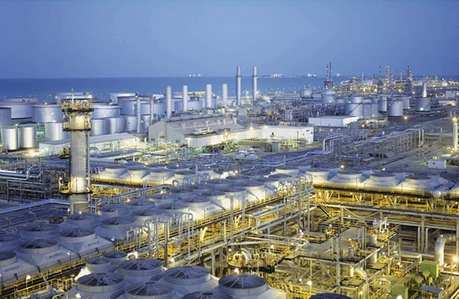 Abu Dhabi Gas Industries Ltd