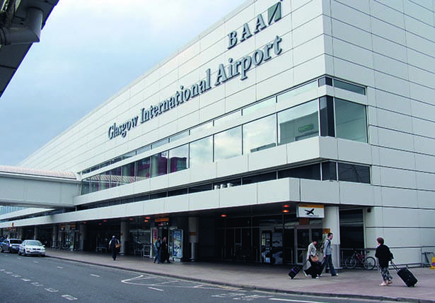 Glasgow International Airport