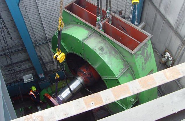 Hatfield Colliery