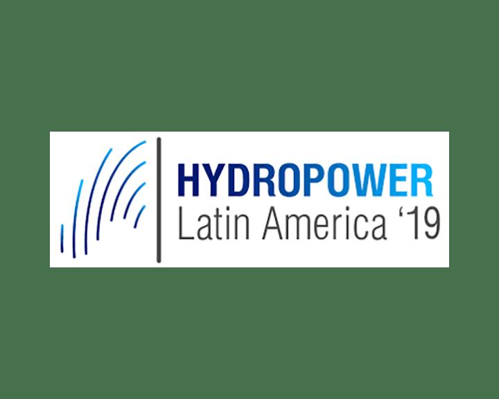 Hydropower Latin America '19