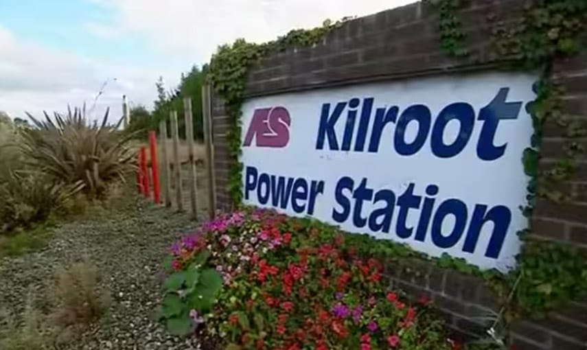 Kilroot Power Station - Case Study