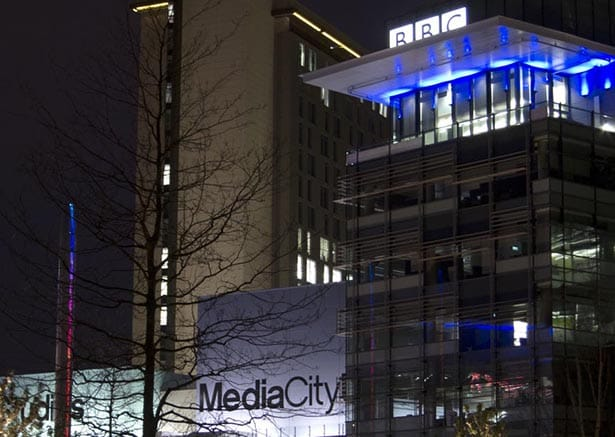 Media City - South Tower