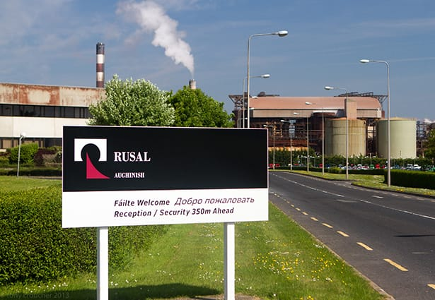 Rusal Aughinish Alumina