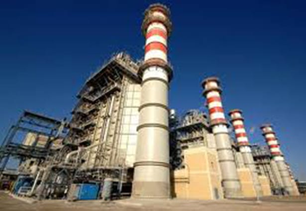 Umm Al Nar Power Station