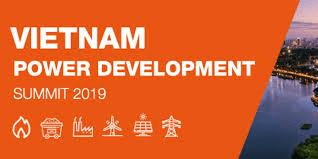 Vietnam Power Development Summit 2019