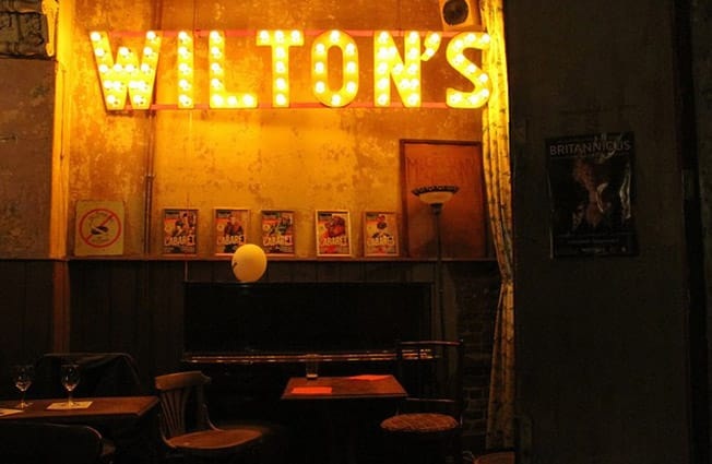 Wiltons Music Hall