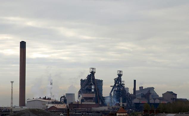 Tata Steel - Margam Plant